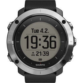 Suunto Traverse GPS Outdoor Horloge, black